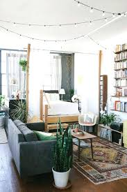Very Small Apartment Decorating Ideas How To Decorate Studio For Living Spaces