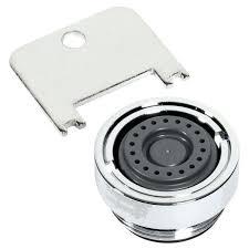 faucet aerator sizes basin aerator faucet nozzle prevent splash
