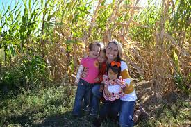 Papas Pumpkin Patch Kansas by The Bennington Bunch