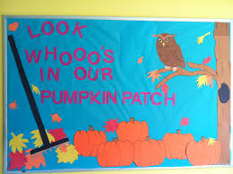 Kindergarten Pumpkin Patch Bulletin Board by Peanuts Fall Pumpkins Extra Wide Deco Trim Classroom Decor