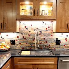 Art3d Peel And Stick Wall Tile For Kitchen Backsplash 12