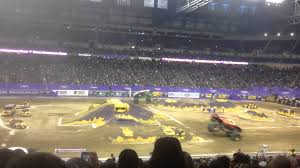 Monster Jam Ford Field Jan 11 2014 Racing Final - YouTube Grave Digger Monster Jam January 28th 2017 Ford Field Youtube Detroit Mi February 3 2018 On Twitter Having Some Fun In The Rockets Katies Nesting Spot Ticket Discount For Roars Into The Ultimate Truck Take An Inside Look Grave Digger Show 1 Section 121 Lions Reyourseatscom Top Ten Legendary Trucks That Left Huge Mark In Automotive Truck Wikiwand