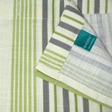 Grey Striped Curtains Target by Target Home Green Stripe Gray Ivory Fabric Shower Curtain