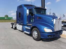 Used 2014 KENWORTH T660 | MHC Truck Sales - I0392845