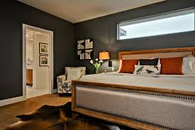 Modern Rustic Master Bedroom Farmhouse Bedroom Boise by