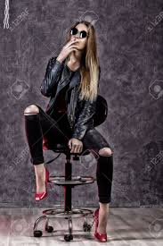 Beautiful Urban Trendy Girl In Black Leather Jacket And Jeans.. Highchair Icon Vector On White Background Trendy Peg Perego Prima Pappa Zero3 Mela Mocka Original Highchairs Nz High Chair Aeronauticstop Beautiful Urban Girl In Black Leather Jacket And Best High Chairs For Your Baby And Older Kids 10 Baby Chairs Of 2019 Moms Choice Aw2k 15 Poppy Chair Toddler Seat Philteds 14 Modern For Children