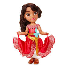Elena Of Avalor Action And Adventure Doll ShopDisney