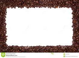 Roasted Coffee Beans Border Royalty Free Stock Photo Image 16462855 4Ubhud Clipart