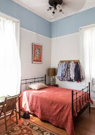 Restoration Hardware Estate Curtain Rods by Get The Look 19th Century New Orleans Charm Apartment Therapy