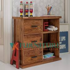 3 Drawers Console Table Sideboard Buffet Cabinet