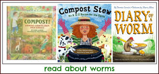 Fertilizer For Pumpkins Uk by Garden Science Worms And Compost The Educators U0027 Spin On It