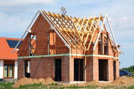 House Building by How To Build A House All The Steps In Sections