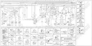1981 F100 Wiring Schematics - Block And Schematic Diagrams •