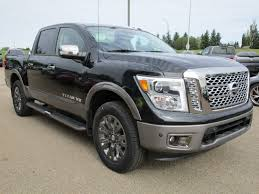 New 2018 Nissan Titan For Sale   Lloydminster AB New 2018 Nissan Titan Xd Sv Crew Cab Pickup In Carrollton 18339 Preowned 2017 4x4 Crewcab Platinum Navigation Gps Warrior Concept Truck Canada 2016 Design Deep Dive From Sketch To Production S Salt Lake City Longterm Update Haulin Roadshow Pro4x Review The Underdog We Can For Sale Atlanta Ga Amazoncom Reviews Images And Specs Vehicles Why Is The So Exciting Pro4x