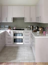 A Retro Pink Kitchen