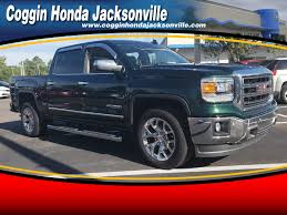Used 2015 GMC Sierra 1500 SLT Crew Cab Value Package For Sale | Palm ...