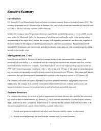 JS2 Homes Business Plan ES