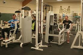 salle de musculation vannes salle de musculation asptt fougères