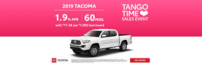 100 Wisconsin Sport Trucks Milwaukee WI Toyota Dealer Don Jacobs Toyota