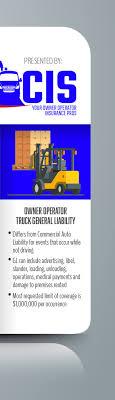 100 Owner Operator Truck Insurance Four Keys To Ing Blogs