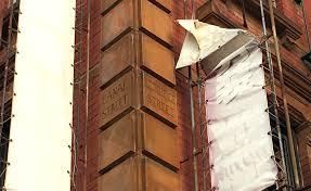 Joe Strummer Mural East Village by Lower East Side Ephemeral New York