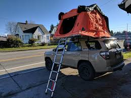 Best Roof Top Tent 4runner - Best Tent 2017 Canvas Meet Alinum American Adventurist The Stealth Is Eeziawns Newest Hardtop Rooftop Tent For Easier Worried About Excess Water Accumulating On Your Eeziawn Campa Apb Trading Ltd Eeziawn Vehicle Bat Awning Youtube Eezi Awn Inspirational Ltr Manta D Globe Drifter Roof Top Tent Rtt Picture Gallery Bs Thread Page 9 Toyota 1600 Rooftop Best Roof 2017 12 Sale Inc Awning Off Road Adventure Travel Modification Expedition Portal Project Range Rover Sport Final Report Review Roadtravelernet
