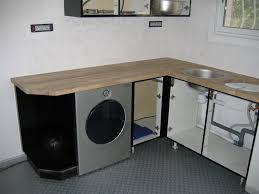 plan de travail cuisine sur mesure pas cher plan de travail de cuisine pas cher cheap cuisine bois clair et