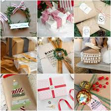8 Easy Gift Wrapping Tips