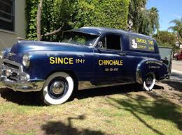 100 1952 Chevy Panel Truck Sedan Delivery And GMC S S Chevrolet