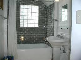 tiles subway tile patterns for shower beveled subway tile