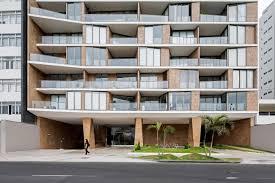 100 Ava Architects AVA Building Marsino Arquitectos Asociados Archello