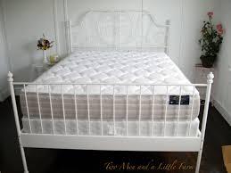 leirvik bed frame furniture white leirvik bed fram ikea with mattress