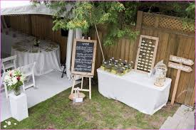 Gorgeous Small Backyard Wedding Ideas Inexpensive Home Design