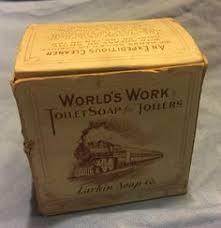 Chautauqua Desk Larkin Soap by Larkin Factory Larkin Soap Company Flickr Photo Sharing