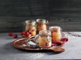 kirsch marzipan kuchen im glas