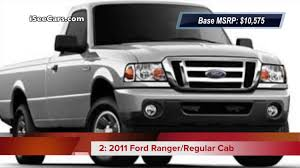 Best Small Used Truck - Small Truck Models Check More At Http ... 2019 Ford Super Duty F350 Limited Truck Model Hlights Fordcom 10 Cheapest New 2017 Pickup Trucks Colorado Midsize Diesel Ranger Midsize Back In The Usa Fall 1990 Nissan Overview Cargurus 7 Pickup Trucks America Never Got Autoweek Best Toprated For 2018 Edmunds Canyon Small Gmc 25 Future And Suvs Worth Waiting For Looks To Capture Midsize Truck Crown