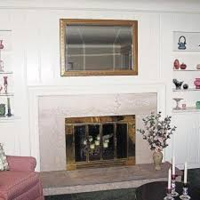 Majestic Pearl Designer Direct Vent Fireplace