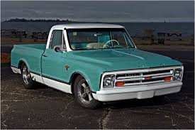 1970 Chevy Pickup Truck New Make It Better 4l60e Swap For 1967–1972 ... 1967 1972 Chevy Truck Alinum Radiator Dual Fans With Shroud 196772 C10 Dot Flush Mounted Glass Windshield And Back Glass Chevrolet Trucks Kodiak Clever 1968 K10 Pickup 72 Wiring Diagram Ignition Switch Brothers Project Eighteen8 Build S Types Of 671972 Chevygmc Truck Blazerjimmy Nos Gm Rocker Panels 3944881 I Have Parts For Chevy Trucks Marios Elite Original Rust Free Classic 6066 6772 Parts Aspen Ctl6721seqset8 71968 Sequential Led Tail Light Ride Guides A Quick Guide To Identifying Pickups Ck 8 Bed Truxedo Lo Pro Tonneau Cover
