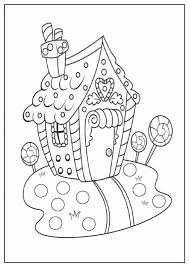 By Number Termolak Free Printable Easy Christmas Coloring Pages Color