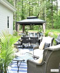 Patio Ideas ~ Backyard Patio Furniture Clearance Backyard Patio ... 10 Outdoor Essentials For A Backyard Makeover Best 25 Modern Backyard Ideas On Pinterest Landscape Signs Stunning Fire Wall Signs Entertaing Area Five Popular Design Features Exterior Party Ideas And Decor Summer 16 Inspirational Landscape Designs As Seen From Above Kitchen Pictures Tips Expert Advice Hgtv Patio Covered Traditional With 12 Your Freshecom Entertaing Large And Beautiful Photos Photo To Living Areas Eertainment Hot Tub Endearing Photos Build Magnificent Home