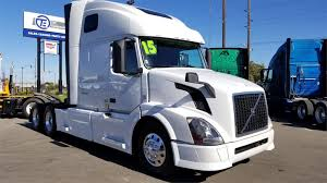 100 Arrow Truck Sales Troy Il VOLVO TRUCKS Conventional Sleeper S For Sale