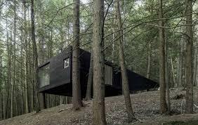 100 Minimalist Cabins A Cabin Design HalfTree House
