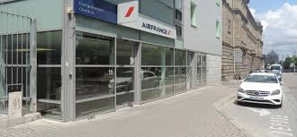 bureau sncf strasbourg tgv air gares connexions
