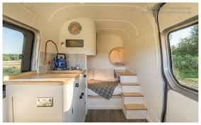 Design Vw Campervan Interior Layout Ideas 62