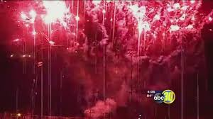Reedley Pumpkin Patch by Decades Long July 4th Tradition In Reedley Goes Dark This Year