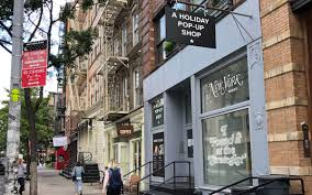 100 Homes For Sale In Soho Ny NYMags The Strategist Launches SoHo Popup Shop For