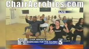 Chair Aerobics Segment Number 2 On The Morning News - YouTube 20minute Full Body Chair Workout Myfitnesspal Senior Aerobics If You Dont Use It Lose Page 2 Lago Vista Hoa Fitness Classes Events All Saints Church Southport Blue Springs Fieldhouse Aerobic And Spin Schedule City Of Low Impact Exercise Dance At Home Free Easy 11minute Cardio Video The Differences Between Yoga Pilates Livestrongcom Katz Jcc Social Recreational Wellness Acvities For Adults Martial Arts Japanese Cultural Community Center