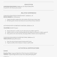 Lifeguard Resume And Cover Letter Samples High School Resume 2019 Guide Examples Extra Curricular Acvities On Your Resume Mplate Job Inquiry Letter Template Fresh Hard Removal Best Section Beefopijburgnl Cover For Student 8 32 Cool Co In Sample All About Professional Ats Templates Experienced Hires And College For Application Of Samples Extrarricular New Professional Acvities Sazakmouldingsco Career Center Rochester Academy