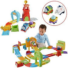 Tidmouth Sheds Deluxe Set by Thomas U0026 Friends Tidmouth Shed Deluxe Set Y4474 Fisher Price