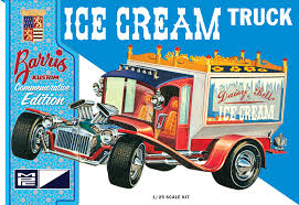 Plastic Model Kits - MPC 857 1/25 Ice Cream Truck Kit Ford F150 Predator 2 Fseries Raptor Mudslinger Side Truck Bed 164 Scale Abs Plastic Military Model Kits With Commander Big Pleasing Ford Trucks Autostrach Airfix A03306 Bedford Qt V1 176 Series 3 Kit Full Wrap Boneyard Gear 42017 2018 Gmc Sierra Stripes Midway Hood Decals Center Lift Austin Tx Renegade Accsories Inc L1500s Wehrmacht Light 4x2 Attackhobbykits M2 Machines 15 1953 Chevy 3100 Pickup Gray Transform Your Truck Into A Lifted Readylift Leveling Minitruck Complete Air Ride Suspension Supplies Rc4wd Gelande Ii Lwb 110 Chassis